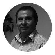 Alberto Abarca - Ejecutivo SERCOTEC